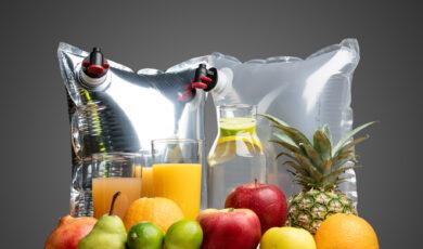 Opakowania do napojów niealkoholowych